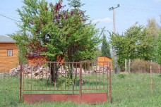 Balatonakarattya-puszta, telek