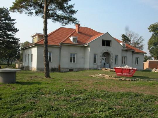 Polgárdi, kúria, kastély eladó 4