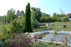Balatonfőkajár, fejlesztési- és mezőgazdasági terület