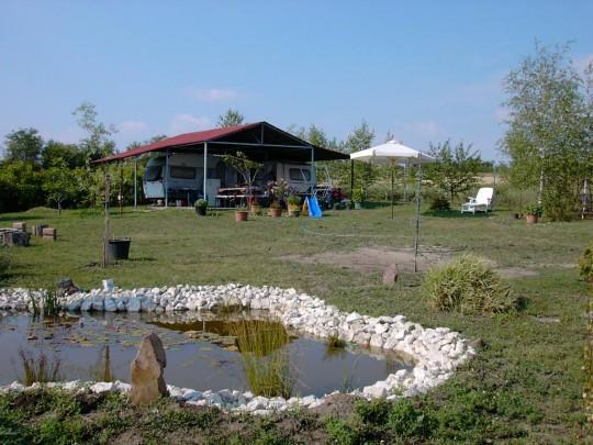 Balatonfőkajár, fejlesztési- és mezőgazdasági terület eladó 2