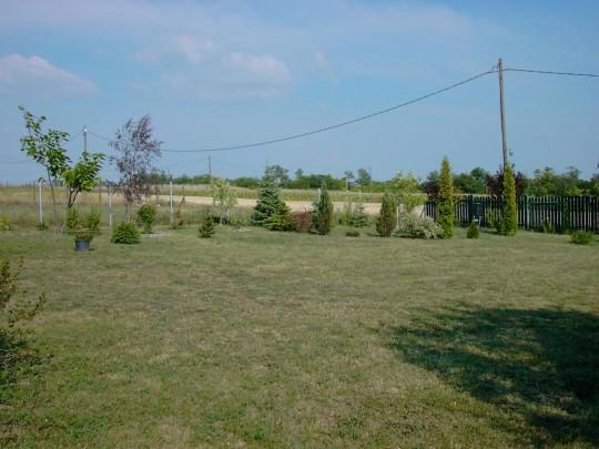 Balatonfőkajár, fejlesztési- és mezőgazdasági terület eladó 3