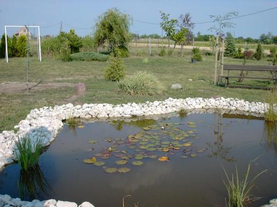 Balatonfőkajár, fejlesztési- és mezőgazdasági terület eladó 4