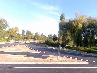 Balatonfűzfő, fejlesztési- és mezőgazdasági terület eladó 1