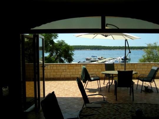Horvátország, Rab, ház eladó 1