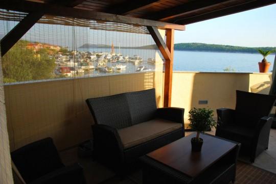 Horvátország, Rab, ház eladó 2