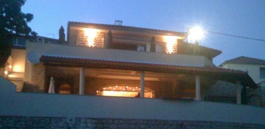 Horvátország, Rab, ház eladó 6