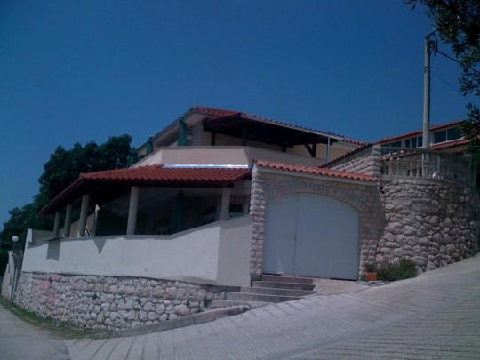Horvátország, Rab, ház eladó 7