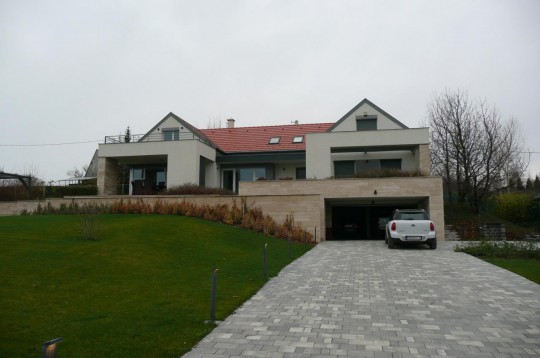Balatonkenese, ház eladó 1