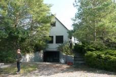 Balatonfőkajár, ház