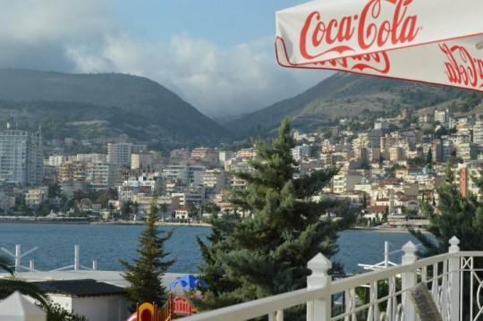 Albánia, Saranda, lakás eladó 7