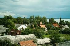 Balatonkenese, fejlesztési- és mezőgazdasági terület