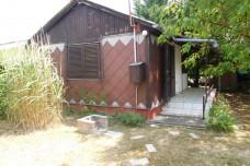 Balatonakarattya-puszta, ház
