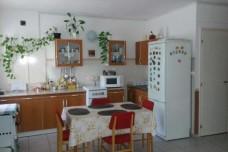 Galgamácsa, lakás