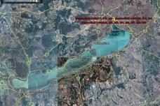 Balatonfűzfő, fejlesztési- és mezőgazdasági terület
