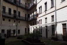 Budapest, lakás