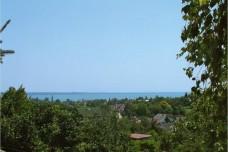 Balatonkenese, ház
