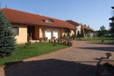Fadd-Dombori, ház