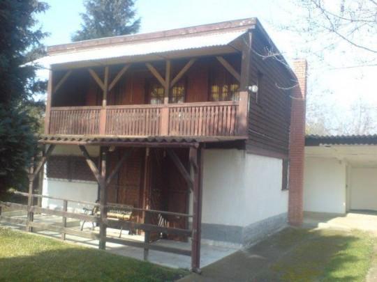 Balatonakarattya-puszta, ház eladó 1