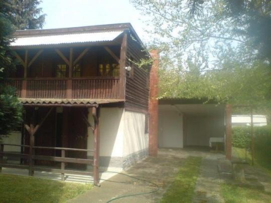 Balatonakarattya-puszta, ház eladó 3
