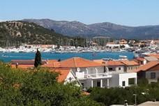 Horvátország, Murter, lakás