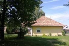 Balatonberény, ház