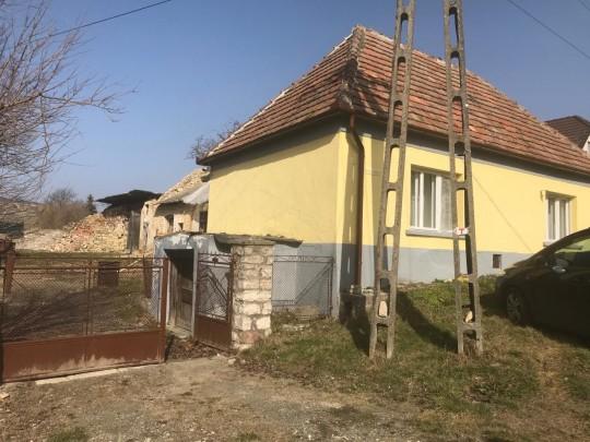Köveskál, ház eladó 2